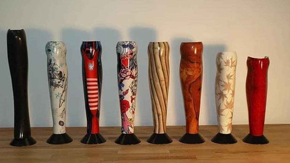 prosthetics,French design treatment,French design