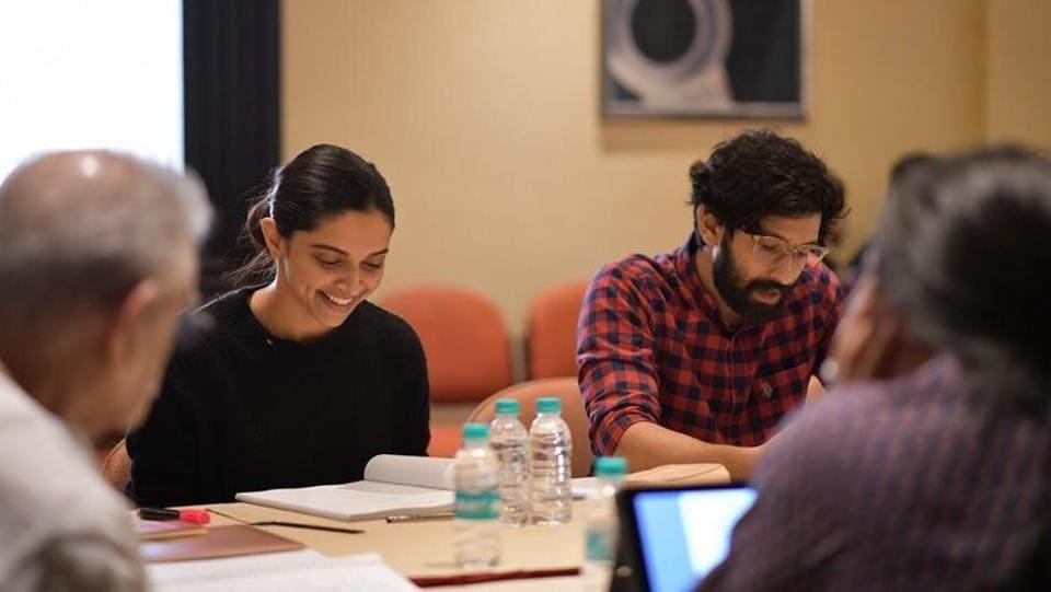 Chhapaak will star Deepika Padukone and Vikrant Massey in the lead roles.