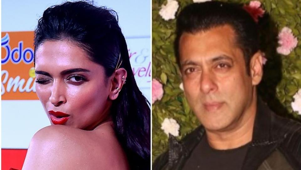 Deepika Padukone and Salman Khan are Bollywood's biggest actors. Here's why they still haven't worked together yet.