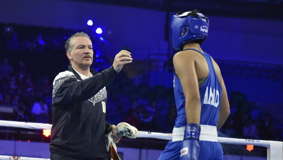 Boxing,AIBA,Olympic fate