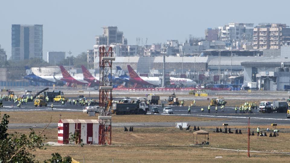 Mumbai airport,MIAL,CSMIA