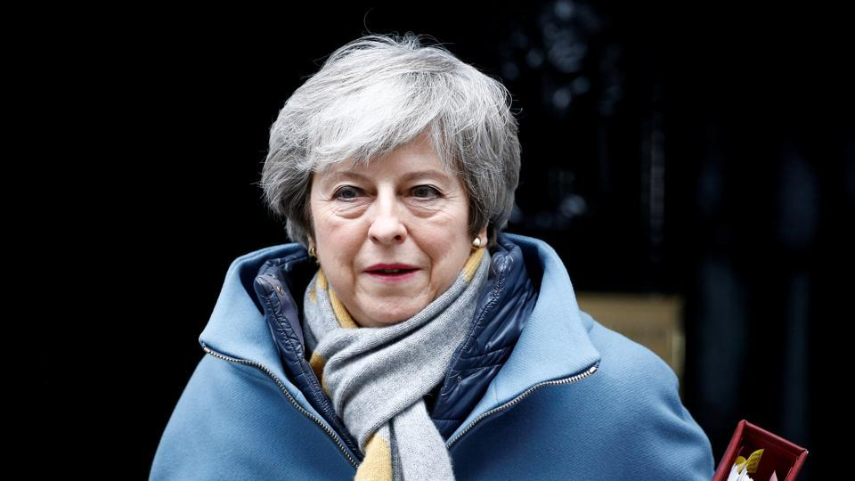 May and her team again sought support for the agreement on Wednesday night after the house rejected all eight options in a unique vote to decide which option has the most support among MPs.
