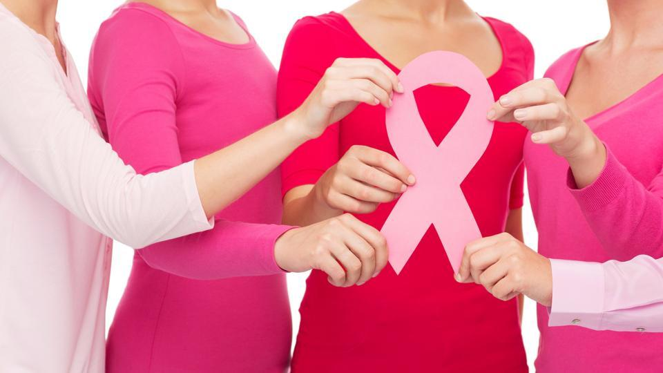 breast cancer,BARC study on breast cancer,WHO