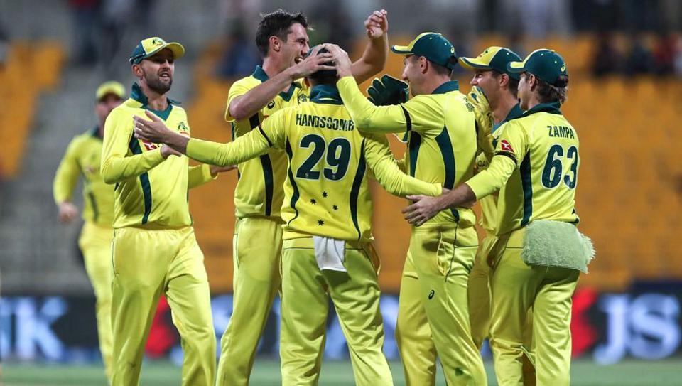 Australia vs Pakistan,Aaron Finch,Glenn Maxwell