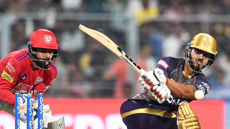 IPL 2019,IPL,Kolkata Knight Riders