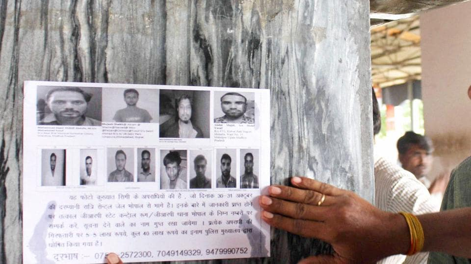 On the website of Rajasthan Police, list of 1,750 hardcore criminals with rewards on their heads have been uploaded.