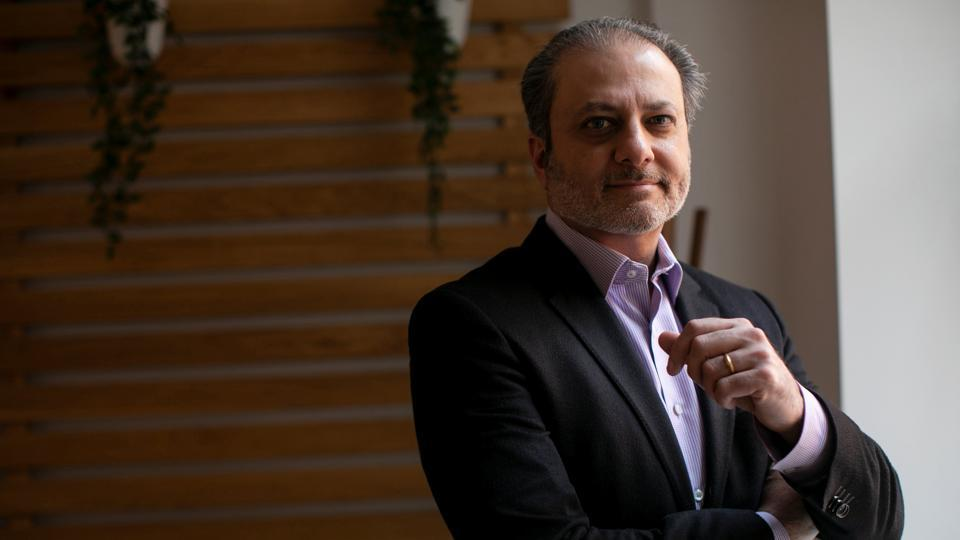 """They thought, Bharara writes in his autobiography, trying to make sense of an understandably tumultuous phase in his life, that even though this man hailed from India — he was born in Ferozepur — he seemed to be going out of his way to act """"American"""". """"The thing is,"""" Bharara writes, """"I am American."""""""