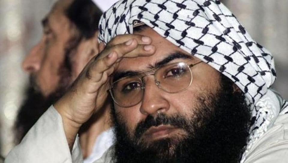 The US, supported by France and the UK, has moved a draft resolution in the UNSC to blacklist Masood Azhar.