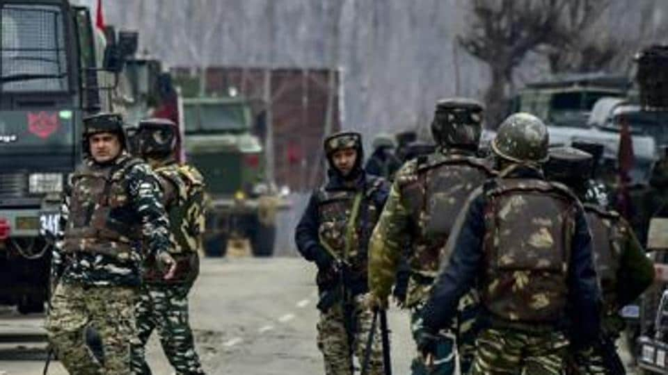 Pakistan hands India findings on Pulwama terror attack
