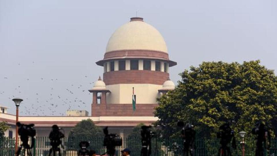 The Supreme Court on Thursday adjourned for April 8 a bunch of pleas challenging the Constitution Amendment that gives 10% reservation in jobs and education for economically weaker section of the general category.