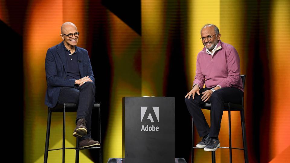Adobe Summit 2019,Adobe,Adobe India