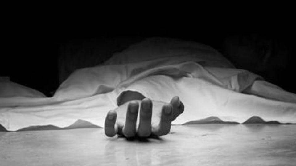daily wager earner,dead,police