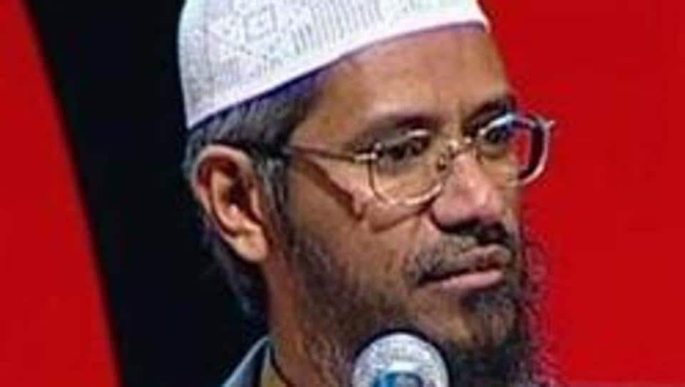 The Dubai-based jeweller, Abdul Kadir Najmudin Sathak, booked for assisting preacher Zakir Naik raise and divert funds, on Wednesday denied any role in the money-laundering and appealed for bail.   HTPHOTO