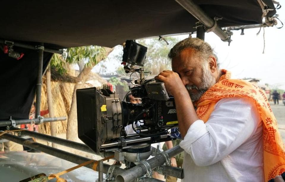 Entertainment,Director-producer Anubhav Sinha,Lucknow