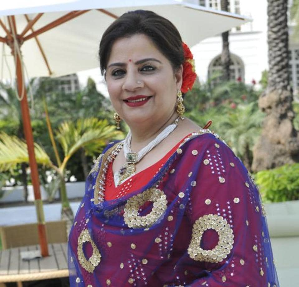 Bajrangi Bhaijaan,Alka Kaushal,Television