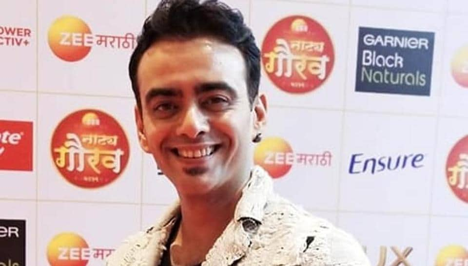 Actor Aastad Kale will be seen in Sony Marathi's daily soap Ek Hoti Rajkanya