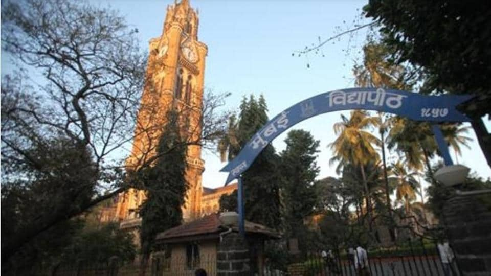 Mumbai,University of Mumbai,New York