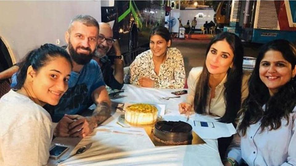 Kareena Kapoor Khan to be a Lady Cop in Hindi Medium's sequel