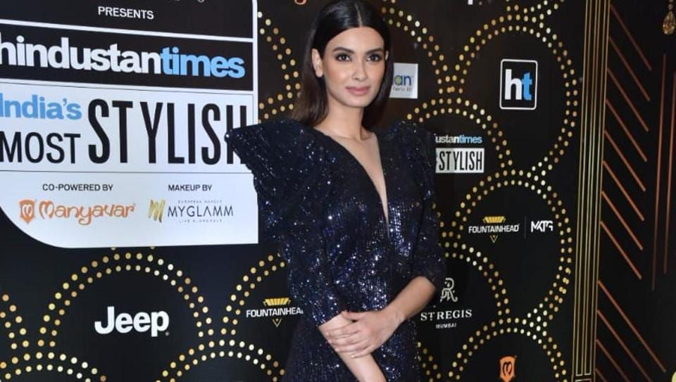 HT India's Most Stylish 2019:Diana Penty, spotted