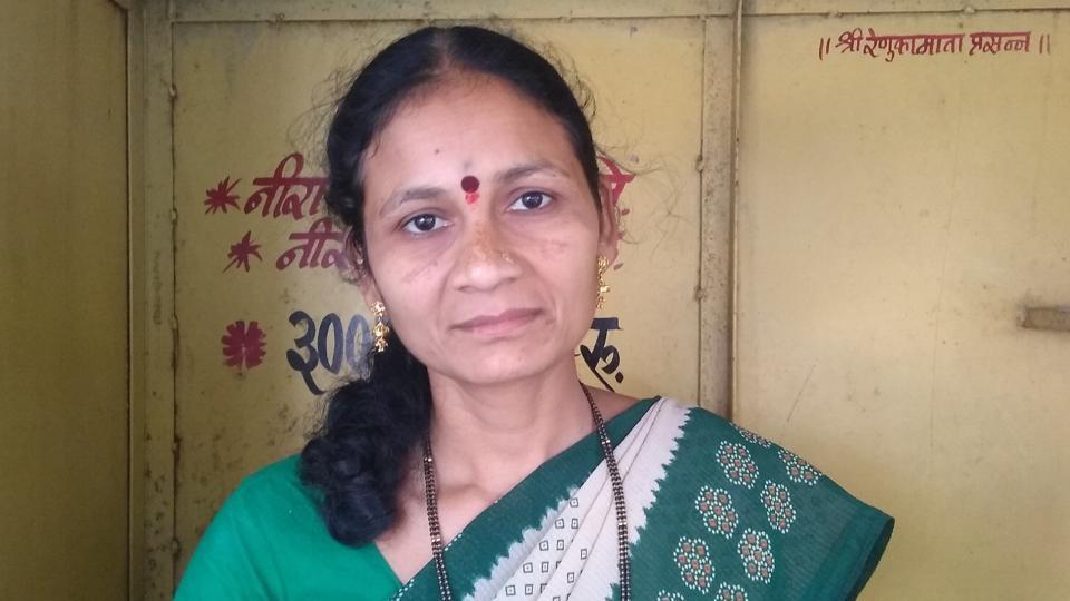 Laxmibai Bhandari