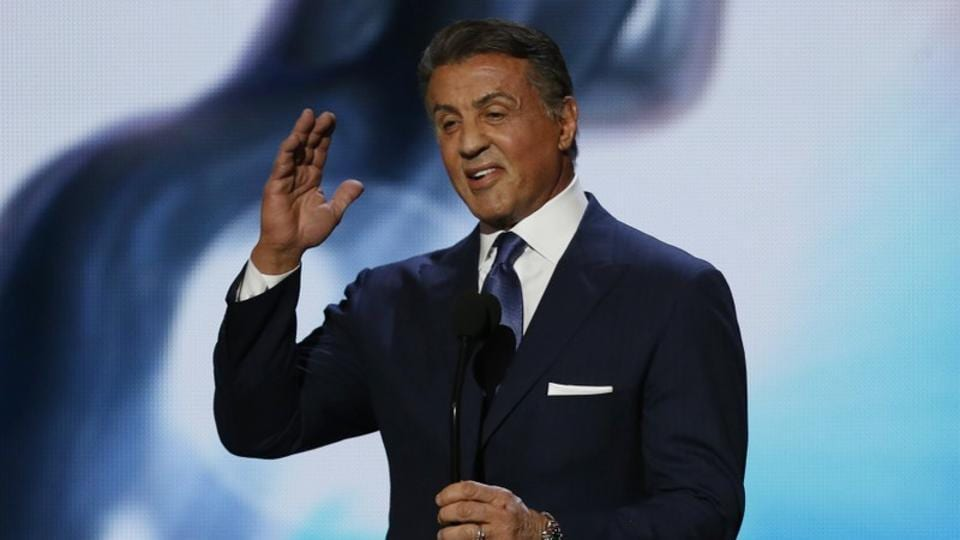 Sylvester Stallone will direct the TV show for History channel.