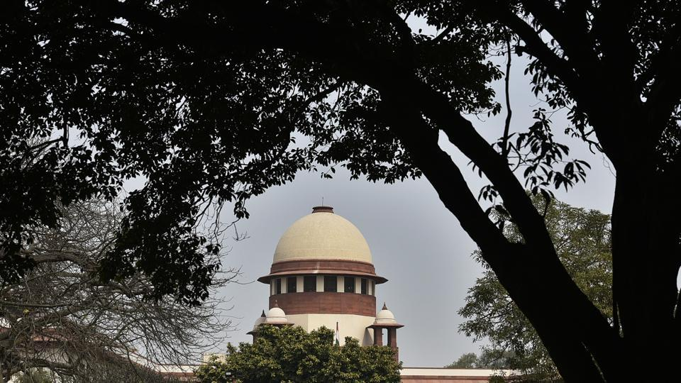 The Supreme Court on Friday upheld the Madras High Court's order of life term to Saravana Bhavan owner P Rajagopal for the abduction and murder of one of his employees in 2001. Prince Santhakumar, the husband of Jeevajyothi whom P Rajagopal wanted to marry, was murdered by the hotel owner's henchmen after abducting him from his residence in Vellacherry in Chennai in October 2001, according to the prosecution. (Biplov Bhuyan / HT Photo)