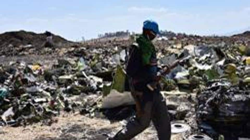 A lawsuit against Boeing Co was filed in U.S. federal court on Thursday in what appeared to be the first suit over a March 10 Ethiopian Airlines 737 MAX crash that killed 157 people.