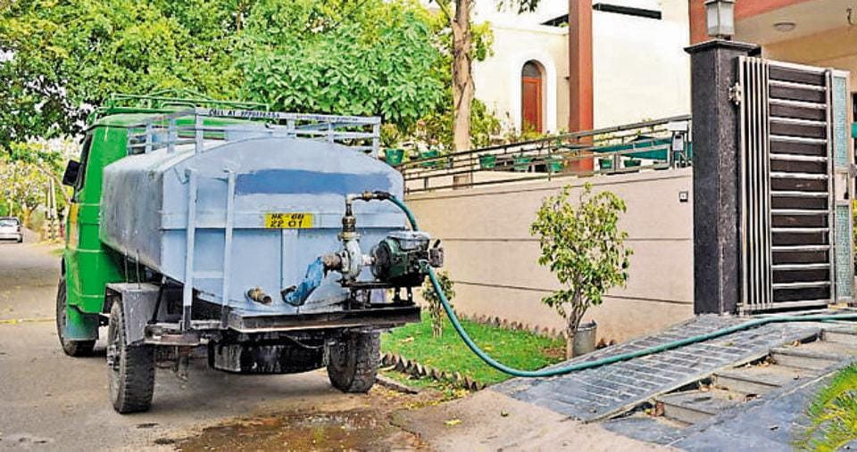 kandivli east,BMC,contaminated water in kandivli east