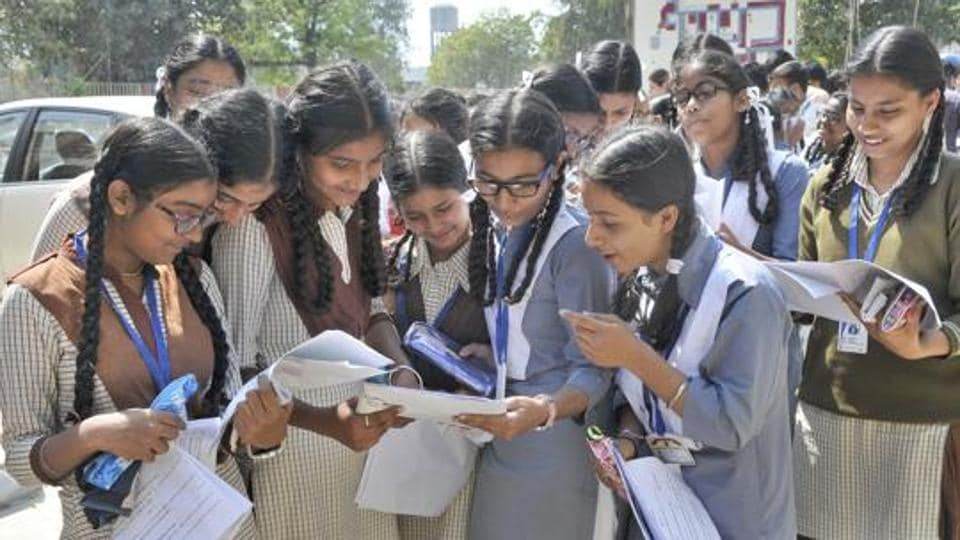 This year, 13.15 lakh students had appeared for the examination that was conducted between February 6 and 16.