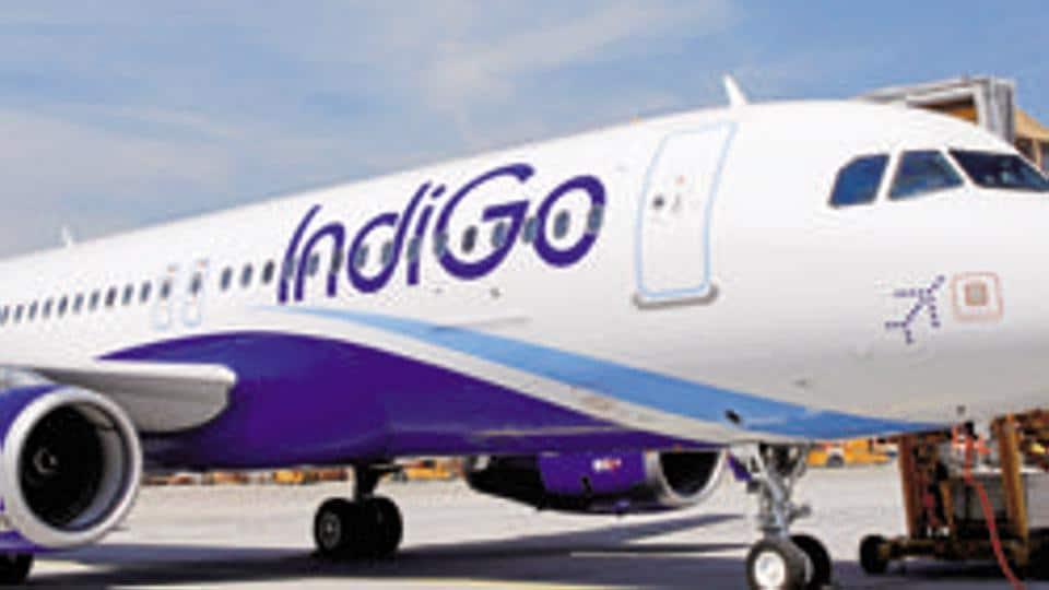 IndiGo,IndiGo Instanbul flight,snag