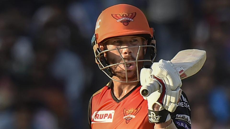 David Warner,IPL 2019,Threats
