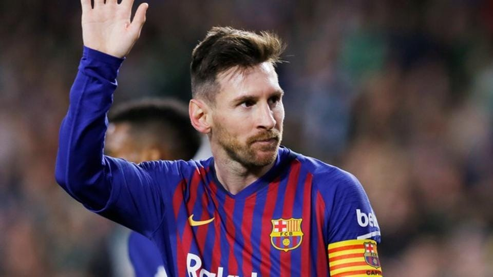 223782cff Lionel Messi reveals his last one wish in his career ahead of ...