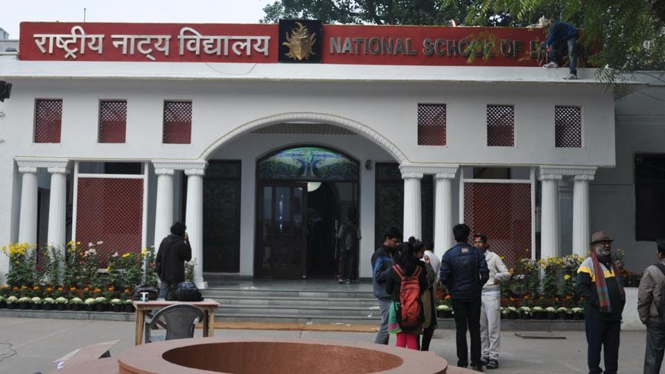 NSD admission form,National School of Drama,NSD Admission 2019-22