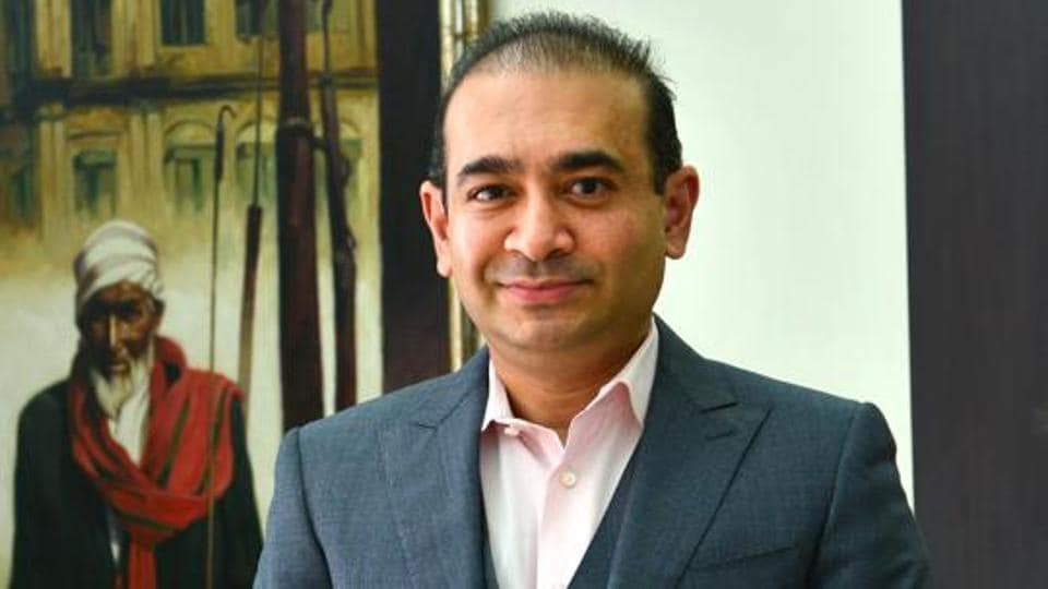PNB scam accused Nirav Modi produced in United Kingdom  court, bail hearing underway