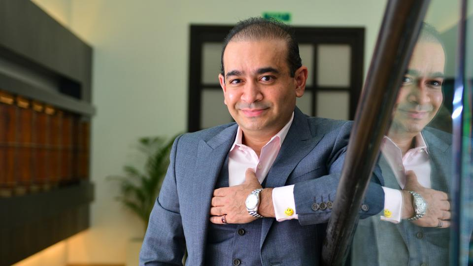 Nirav Modi,CBI,Punjab National Bank