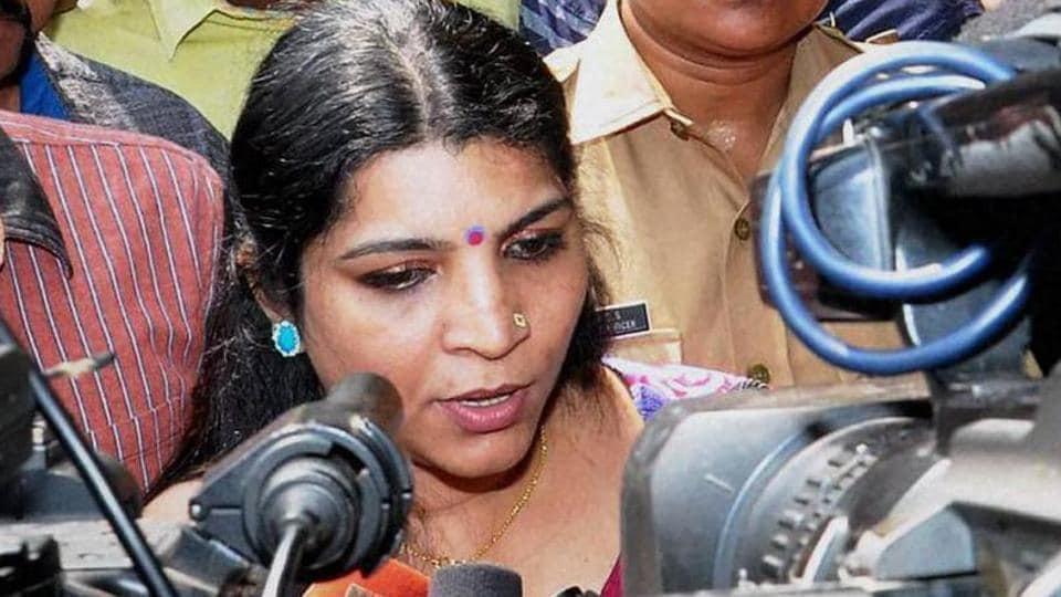 lok sabha elections 2019,saritha nair,solar panel case accused saritha nair