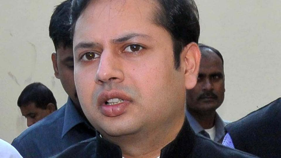 Rajasthan CM Ashok Gehlot's son Vaibhav Gehlot is in Congress list of 19 candidates from the state for the Lok Sabha elections.