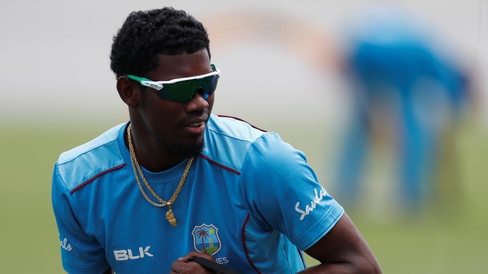 Keemo Paul,IPL 2019,Mankad