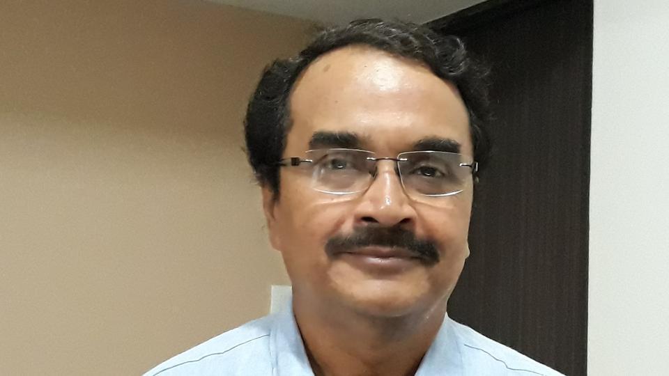 Dr Avinash Bhondwe, 59, Consulting Family Physician and president elect, Indian Medical Association (IMA), Maharashtra.