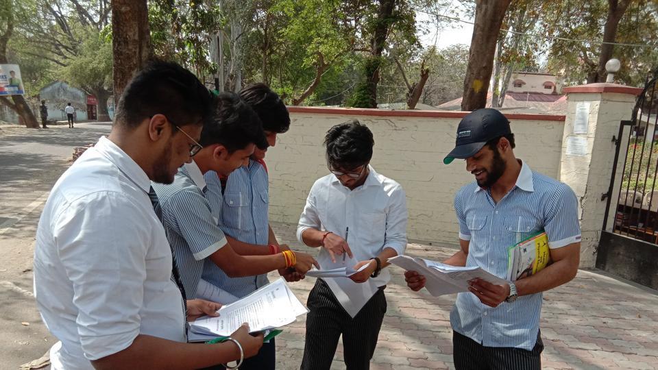 CBSE,CBSE class 12,CBSE class 12 Physical education exam analysis