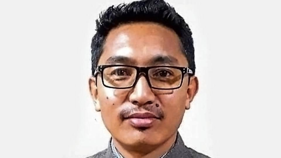 Lok Sabha Elections 2019: BJP fields 31-year-old Namgyal from Ladakh constituency