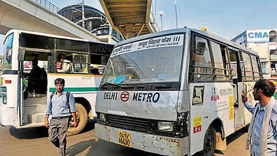 With the central government focusing on last-mile connectivity, transport planning experts say opening data of public transport systems (metro rail and buses) will help in improving mobility in cities.
