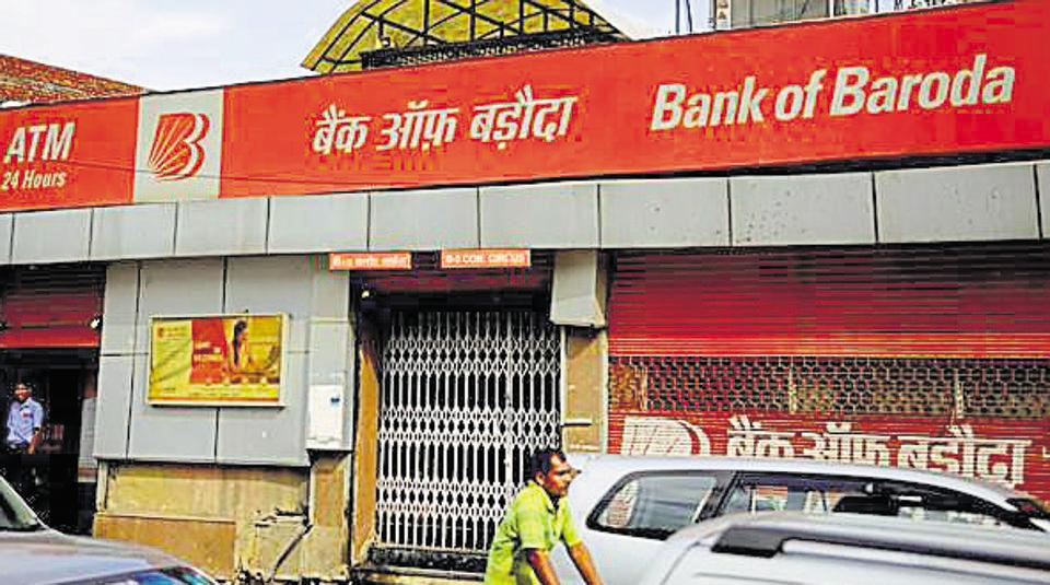 Officers at the Bank of Baroda branch in Moradabad got suspicious when a huge number of Jan Dhan account holders turned up to withdraw money Friday afternoon.