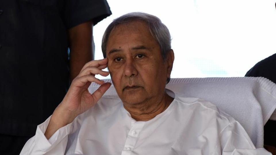BJD,BJD MP,Arjun Charan Sethi