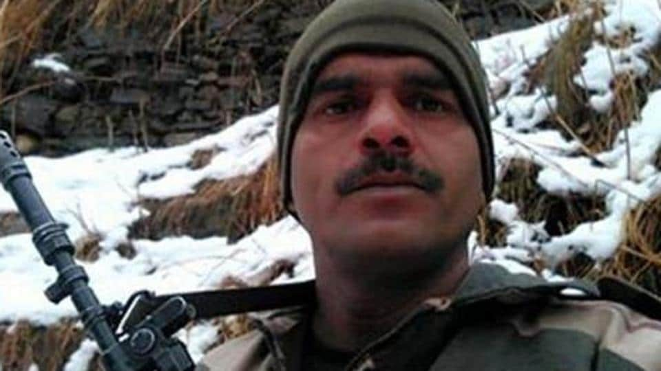 Tej Bahadur Yadav, a sacked BSF jawan, says he is contesting from the Varanasi Lok Sabha constituency to highlight how this government has failed the forces.