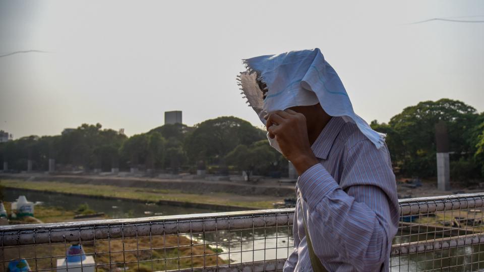 Pune,temperature,IMD
