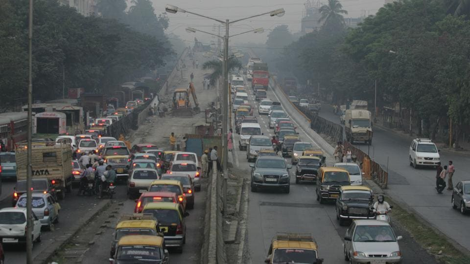 According to MSRDC officials, a study conducted by the Indian Institute of Technology's (IIT) civil engineering department stated that the flyover required remedial measures for its badly damaged bearings and expansion joints