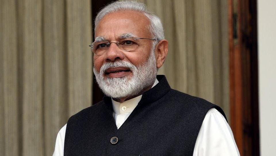 Prime Minister Narendra Modi is scheduled to address an election rally in Gaya on April 2.