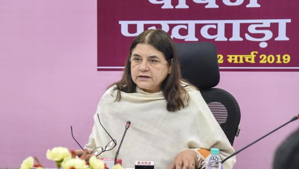 Lok Sabha elections 2019| I will campaign in Amethi if party wants me to: Maneka Gandhi