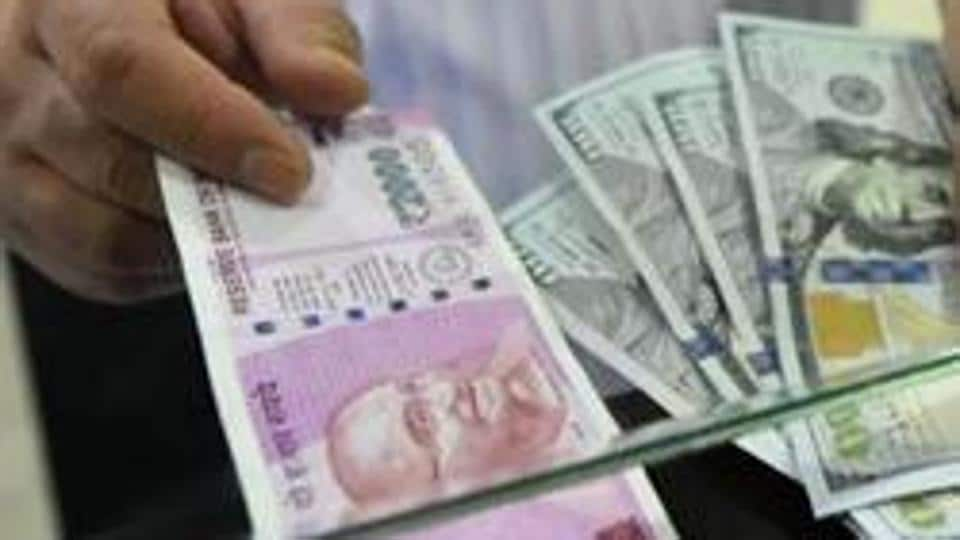 India's forex reserves up $1.02 billion to $406.66 billion